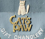 Cat's Paw at Sailing Emporium